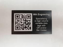 Electrical Tagging Colour Chart Wa Wa Engraving