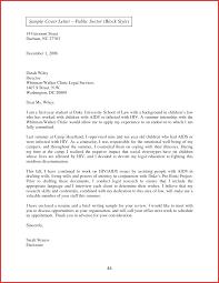 Elegant Application Letter Full Block Format Sample Type Of Resume