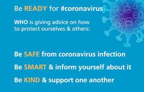 Coronavirus leidraad voor asielzoekers en vluchtelingen in België en  Luxemburg – UNHCR Belgium