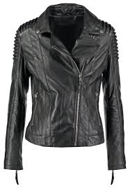 be edgy stella leather jacket black women leather jackets