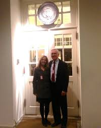 west wing oval office. Feeling Very Official Standing Under A Presidential Seal Outside The West Wing Oval Office R