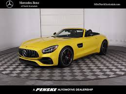 Free shipping on qualified orders. 2020 New Mercedes Benz Amg Gt Amg Gt C Roadster At Penskeluxury Com Wddyk8aa5la026486