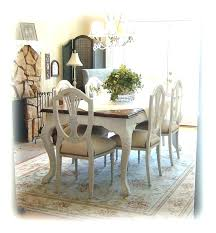 best paint for dining room table how to paint dining room table and chairs painted dining