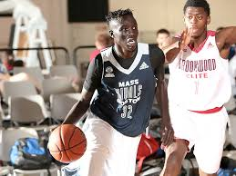 USA Basketball Selection Caps Impressive Rise For Wenyen Gabriel