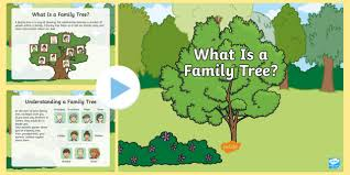 tree in powerpoint new what is a family tree powerpoint parents siblings brothers
