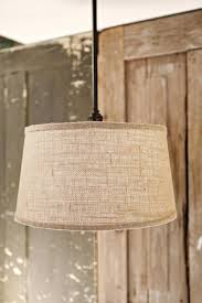 fabric shade pendant light lighting with burlap taper drum inch pendant lighting fabric shade pendant chandelier