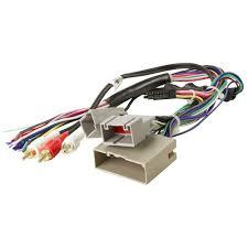 chrysler harness car stereo installation chysler  s3cr04