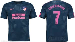 Up Sale Atletico Discounts To Madrid Kit 3rd 64 fbcdcccebafc|NFL New York Jets Walked The Walk Against The New England Patriots
