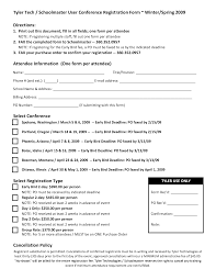 Download Registration Form Template Form Download Event Registration Form Event Registration Form 10