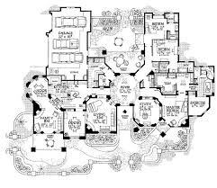 Cleveland Ohio Mansion Floor Plan  Henn MansionFloor Plan Mansion