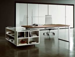contemporary desks for office. Attractive Inspiration Contemporary Office Desk Wonderful Decoration Modern Desks For N
