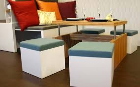 Multi Use Furniture For Small Spaces