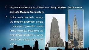 modern architecture. modern architecture t