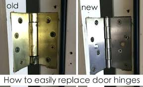 how to get paint off door hinges how to remove paint from door hinges without removing