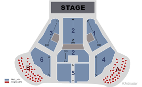Penns Landing Festival Pier Philadelphia Pa Seating Chart Gogol V Boa Audexploits