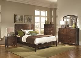 image modern bedroom furniture sets mahogany. Image Modern Bedroom Furniture Sets Mahogany. Beautiful Mirrored Nightstand  To Complete Your Home Furniture Decorating Mahogany