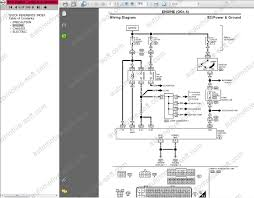 nissan n engine diagram nissan wiring diagrams
