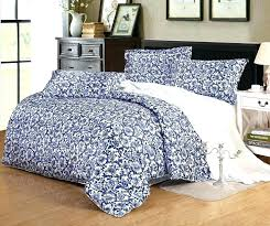 navy blue and white bedding surprising blue and white french navy blue and white paisley bedding