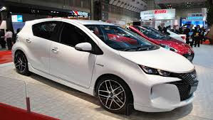new car release dates 2013Toyota Prius engineer inspired by 86 funtodrive new model