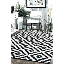 white rug black and white area rugs black and white area rugs black and white