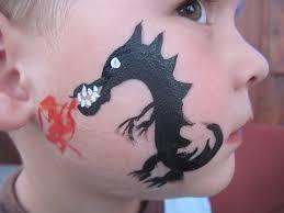 black dream dragon