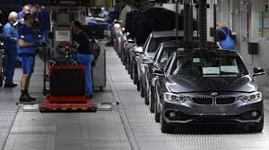 BMW 5 Series how much are bmws in germany : Stoned Assembly Line Workers Cost BMW $1 Million in One Day ...