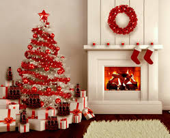 Decorating Christmas Tree With Balls Decorate A Christmas Tree With Balls Photo Album Home Design Ideas 49