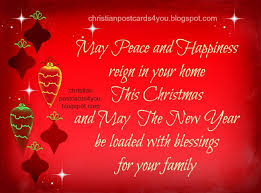 Christian Holiday Quotes Best of Christian Christmas Quotes For Cards Happy Holidays