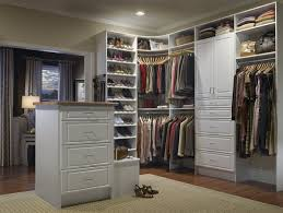 creating closet