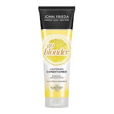 <b>Blonde</b> Hair and Hair Lightening Products | <b>John Frieda Sheer</b> ...