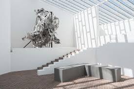 gl house sculpture gallery
