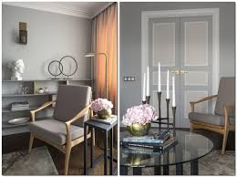 French Style Living Room How To Arrange A Large Home Library In A Small Living Room Home