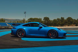 For optimum supply of air to each cylinder. 7 Coolest Features Of The 2022 Porsche 911 Gt3 Carbuzz