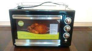 large countertop convection oven extra toaster osterr capacity stainless steel tssttvsk02 convect