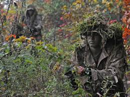 Marine Corps Scout Sniper See What Makes Us Marine Scout Snipers The Deadliest Shots On The