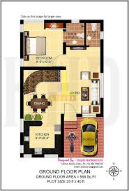 4 bedroom house plan in less that 3
