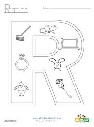 ✓ free for commercial use ✓ high quality images. Letter R Coloring Page All Kids Network