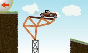 Wooden Bridge Game Mesmerizing EdbaSoftware Wood Bridges