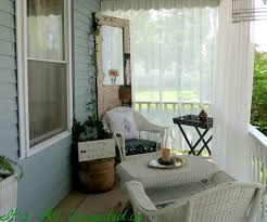 screened porch sheer curtains. Screened Porch Sheer Curtains