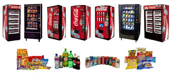 Snack Vending Machine Services Stunning Vending Machine Refill Service Inland Empire San Bernardino Area