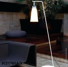 outdoor patio floor lamps living for uk concepts