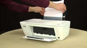 fixing paper pick up issues hp deskjet 2540 all in one printer you