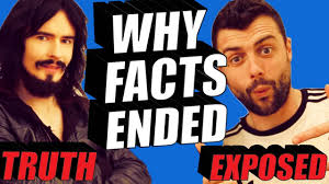 why facts channel ended the truth the real reason