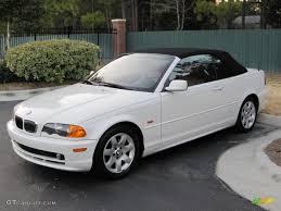Coupe Series 2001 bmw 325ci convertible : 2001 Alpine White BMW 3 Series 325i Convertible #46091501 ...