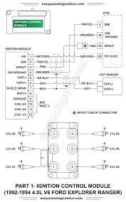 1999 Ford Explorer Alternator Wiring Diagram F150 Alternator Wiring Diagram