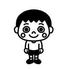 男の子のイラスト Hashtag On Twitter