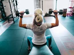dumbbell exercises for arms 10 best