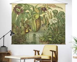 Wall Cloth Naturalis Unlimited Behang Muurposters Murals En