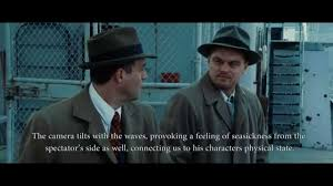 shutter island opening sequence analysis
