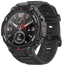 <b>Умные часы Amazfit T-Rex</b> — купить по выгодной цене на Яндекс ...